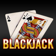 Small blackjack game in python