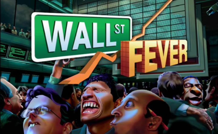 Play Wall Street Fever Online Slots at Casino.com UK